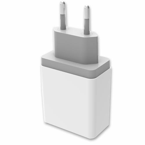 充电器充电头